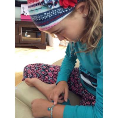 Bracelet enfant (fille) 3 ans et +